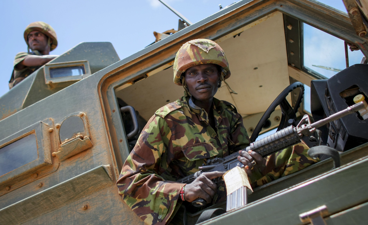Somalia: Push in U.S. to Stop UN Sanctions On Shabaab