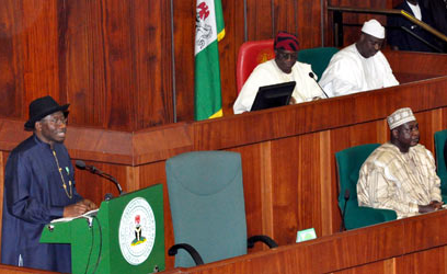 Highlights of 2013 budget speech