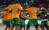 Zambia Beats Zimbabwe in a Memorial Match