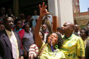 Kenya National Teachers Union issue fresh threats to government over pension.