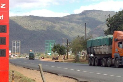 President Mwai Kibaki assents to Traffic Bill to curb road carnage