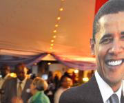 Kenya Celebrates U.S. Election Results