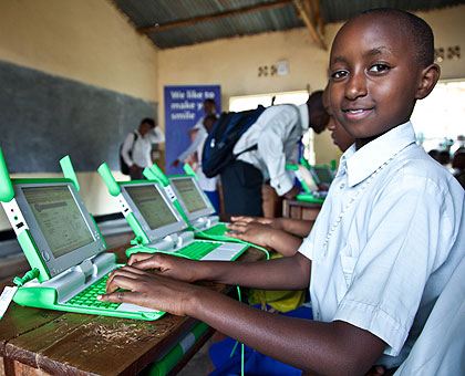 Eight Firms Have Successfully Submitted Proposals To Supply Laptops For Kenya's Digital Literacy Programme