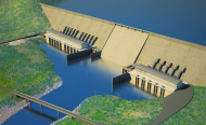 Agreement Reached on Ethiopia's Grand Dam