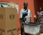 Ghana Goes To Polls