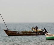 Sierra Leone's Waters of Life
