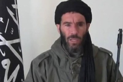 Mokhtar Belmokhtar, is an Al-Qaeda leader who staged January's bloody operation at Algeria.