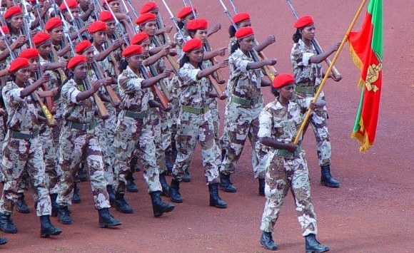 Africa: Eritrea Tops Watchlist of World's Most-Censored Countries
