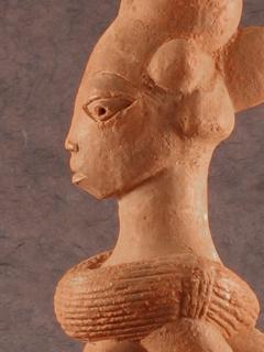 Allafrica Com Photoessay 187 Nigerian Stolen Artifacts In