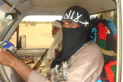 Northern Mali has long been a trafficking hub