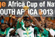 Nigeria are African 2013 soccer champions.