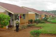 Kampala has a deficit of 100,000 housing units according to finance minister.