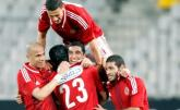 Egypt's Al Ahly on Track to Defend Title