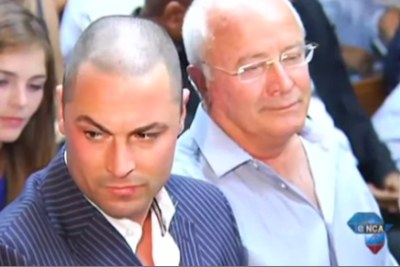 Carl Pistorius, brother of embattled Oscar Pistorius, facing culpable homicide charges