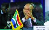 South Africa Withdraws its Troops from CAR