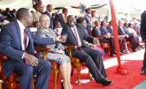 Charges Updated Against Kenyatta