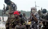 Militant Group Threatens Attacks