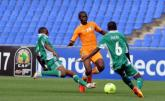 President Rewards Nigerian Eaglets
