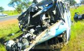 17 Perish in Minibus Accident in Zambia