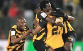Chiefs Lift  South African  League Title