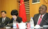 China Extends  Loan to Zimbabwe