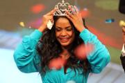 Namibian beauty Dillish Matthews has emerged winner of the reality TV