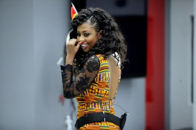 Ghanaian Selly
