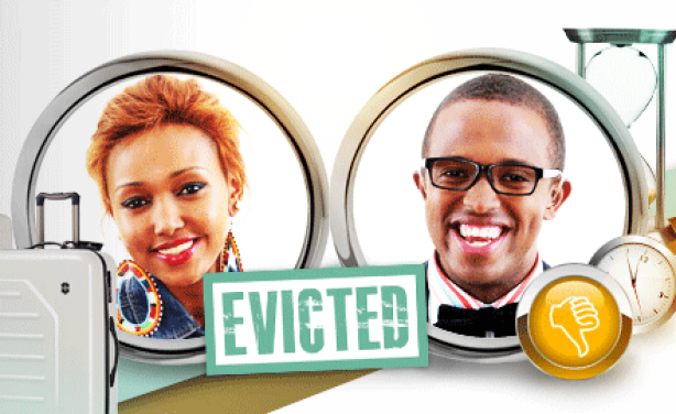Big Brother Africa: Two Housemates Out Of The Chase