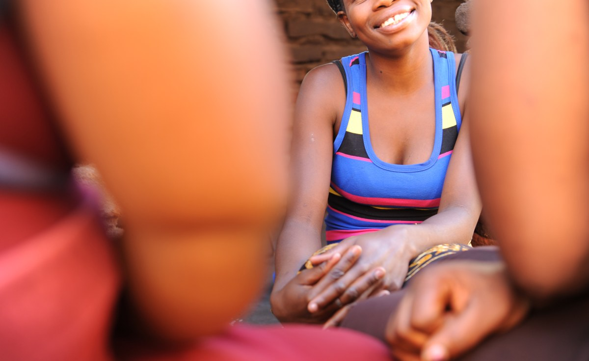 over 60% of south african sex workers hiv positive - allafrica