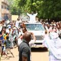 Mali Presidential Candidate Soumaïla Cissé Wraps up Campaign