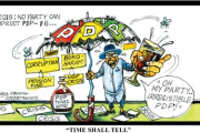 PDP Party.