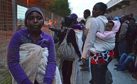 Legal Uncertainty for Former Angolan Refugees