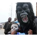 Yoruba Celebrate Traditional Festival