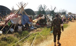 South Sudan: Anne Itto - 'South Sudan Is Not a Written Off Case'