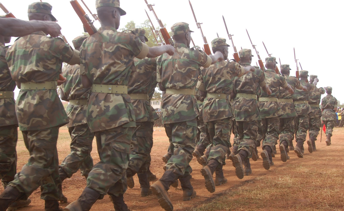 South Sudan Extends Ugandan Army Presence for Four Months ...