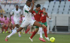 CHAN 2014: President Jonathan Lauds Super Eagles' Victory Over Morocco
