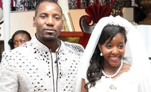 Zimbabwe Mugabes Daughter Weds