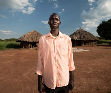 Uganda's LRA Survivors Tell Their Stories