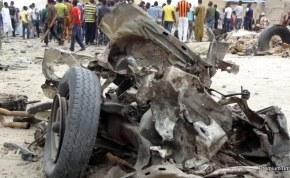 Boko Haram Maiduguri attack