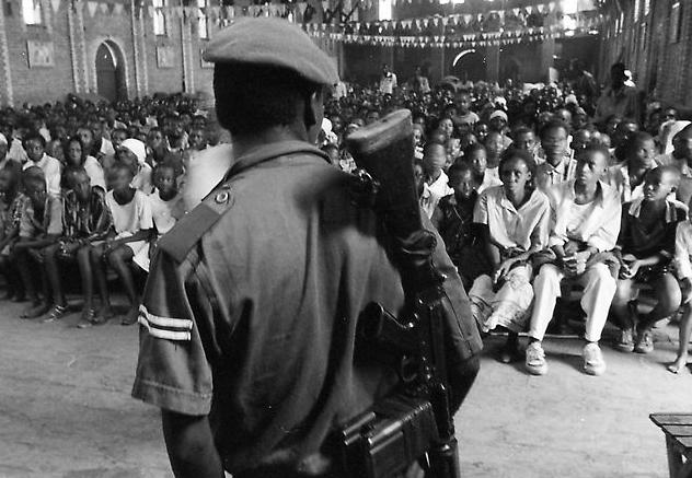 comparing rwanda holocaust essay example