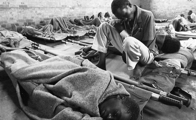 """rwandan genocide speech from the perspective Twenty years on from the rwandan genocide rwanda's post-genocide politics political governance in post-genocide rwanda, 82 [26] paul kagame, """"speech by."""