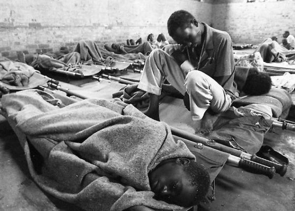 Rwanda Genocide Statistics