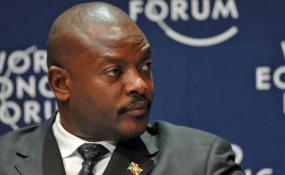 Burundi: President Seeks Controversial Third Term