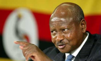 Uganda: Museveni Warns Africa On Hague
