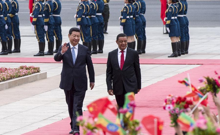Ethiopia: Ethio-China Dynamic Economic Relations