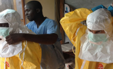 Ebola 'Out of Control'