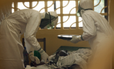 Nations Take Action on Ebola
