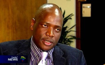 South African Court Orders SABC Chief's Suspension