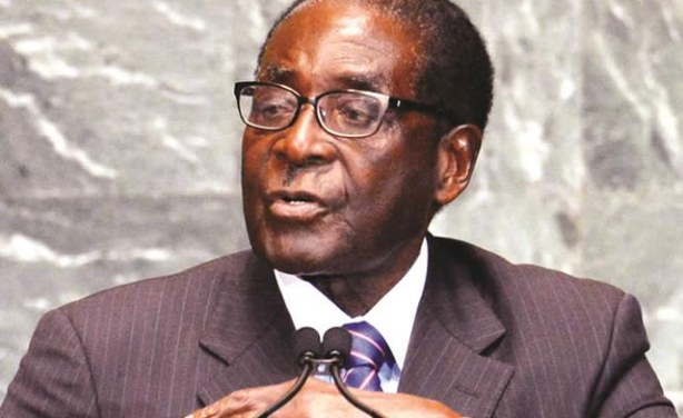 Mugabe Mulls Appointing Four Vice Presidents to Retain POWER