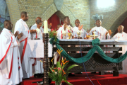 Catholic Bishops in the DRC